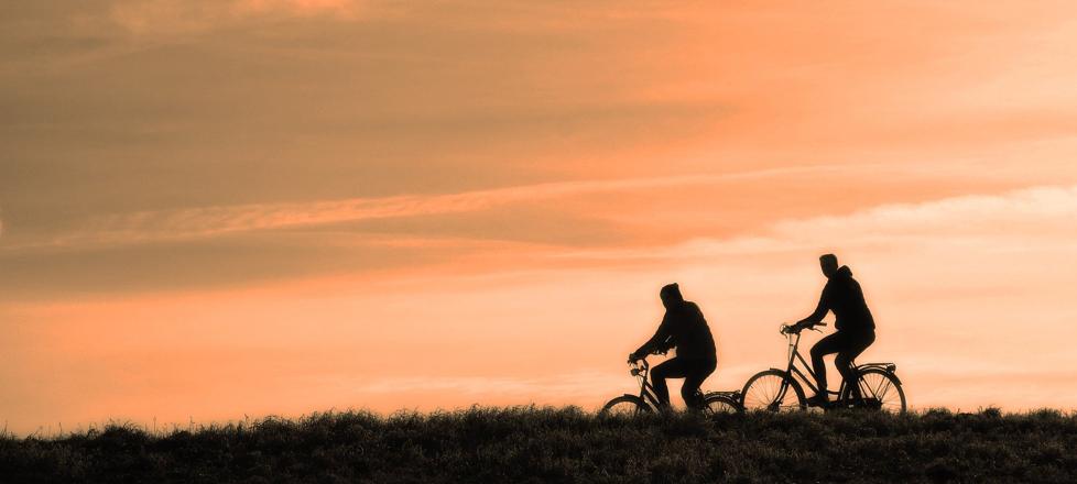 Obvestilo o odkupu nepremičnin za potrebe regionalne kolesarske povezave