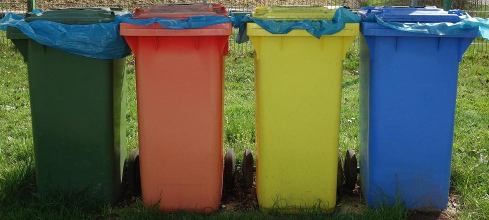 Položnice za odvoz gospodinjskih odpadkov: Izjava za javnost
