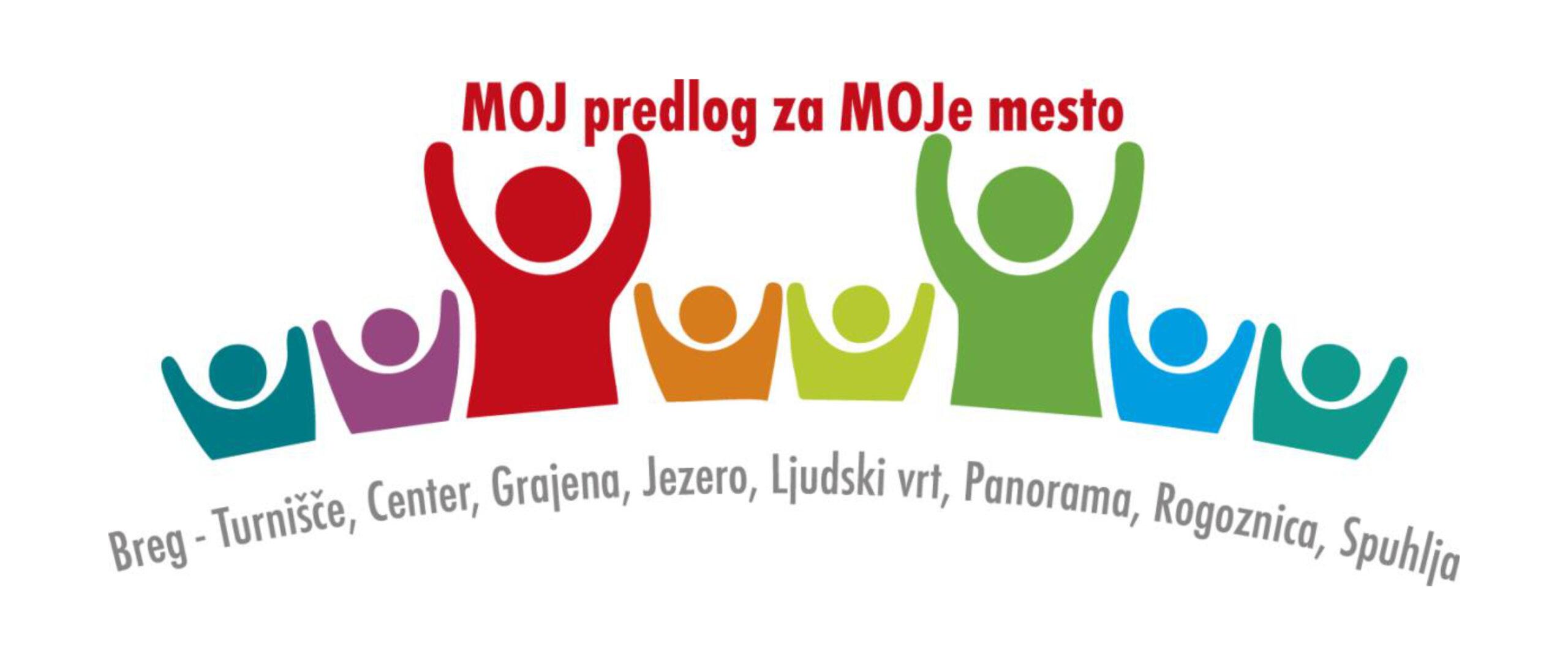 Participativni proračun Mestne občine Ptuj